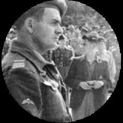 Raymond MARY-BASSET compagnon de la libération (1908-1984)