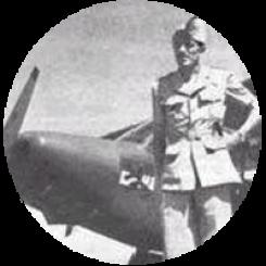 Le général René PESSEY (1915-2002)